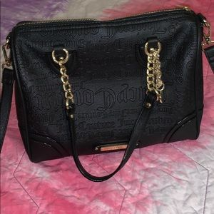 JUICY COUTURE PURSE/BODY BAG